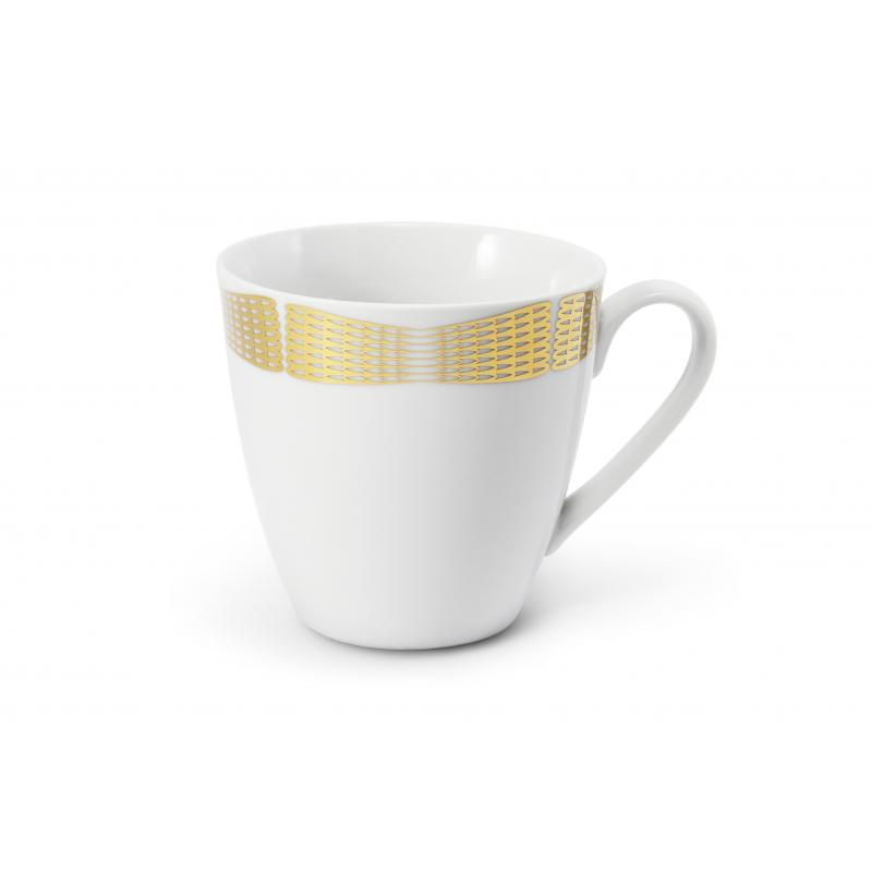 Mug 0.30 l Golden angel wings