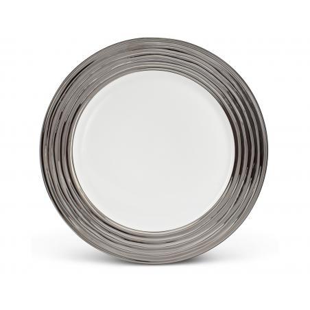 Plate flat O35cm