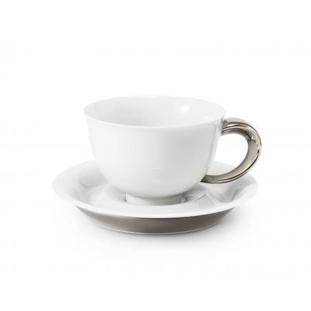 Cup and saucer 0.30l...