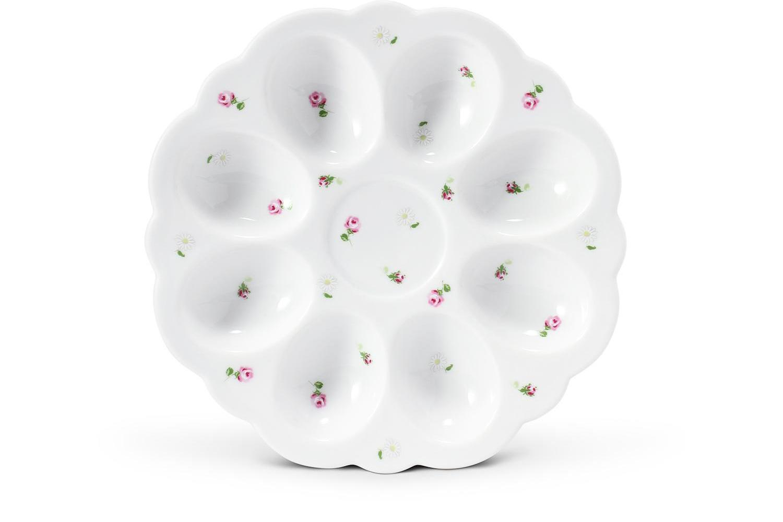 Egg tray RoseLine