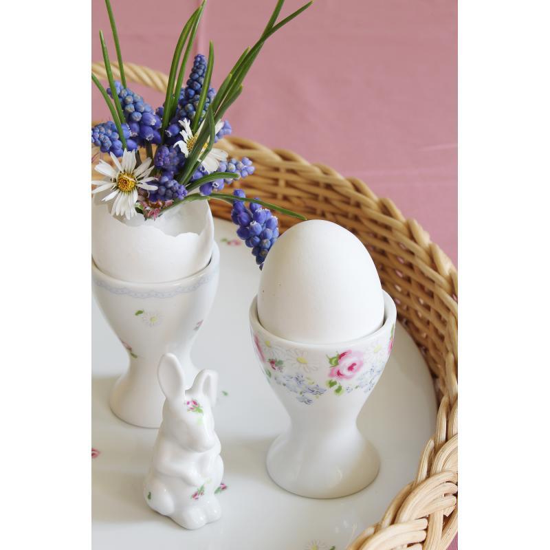 Kalíšek na vejce RoseLine var.1