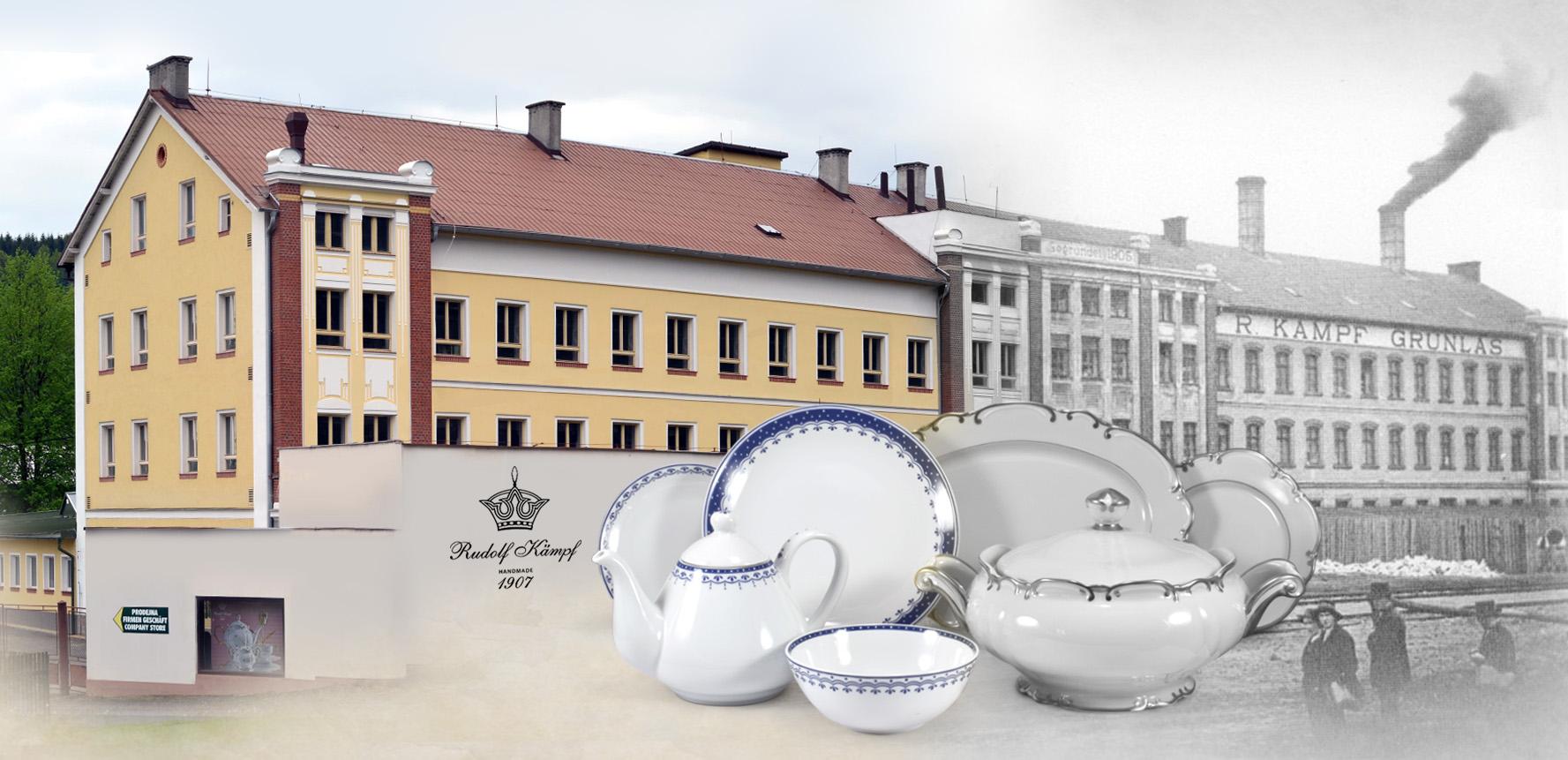 Rudolf Kämpf historie